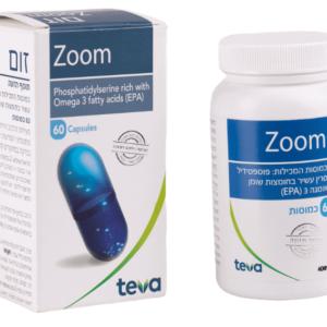 Zoom has the same ingredients as Vayarin